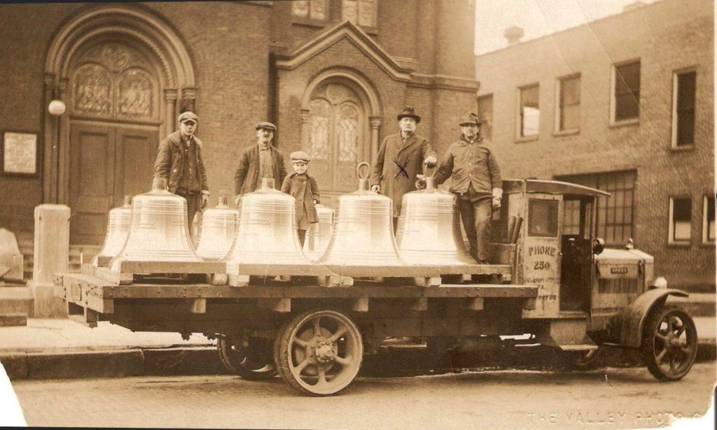 bell-history
